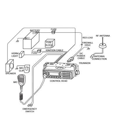 Motorola Cm300 Wiring Diagram Wiring Library