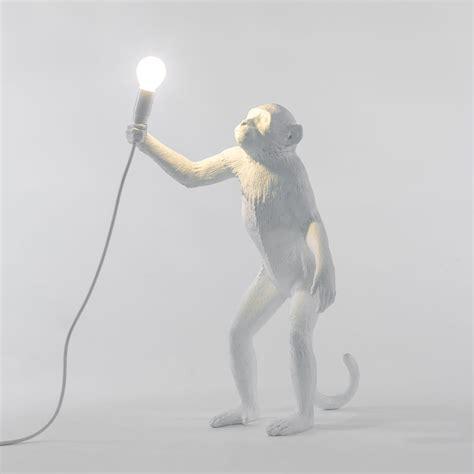 seletti monkey lamp design oostende by jansseune