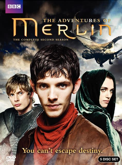 the merlin trilogy merlin dvd release date