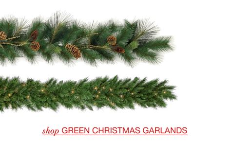 artificial christmas wreaths garlands santa s quarters