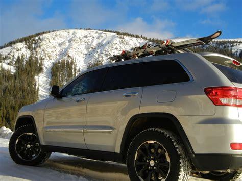2011 jeep grand tires jeep grand custom wheels 18x8 0 et 56 tire