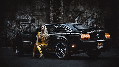 American Car Wallpaper Wall Best by Ford Mustang Wallpaper With 70 Images