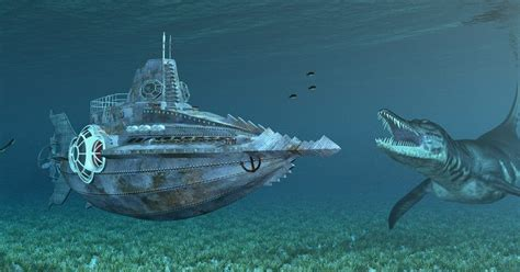 german u boat found in mississippi river the sea monster theory might even hold water critters
