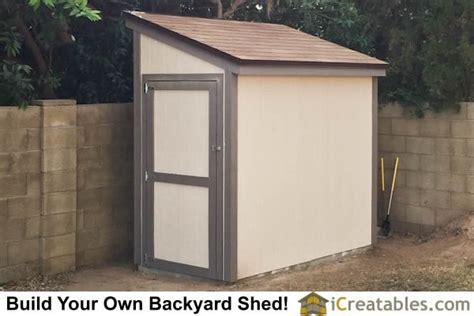 4x8 Lean To Shed by Pictures Of Lean To Sheds Photos Of Lean To Shed Plans