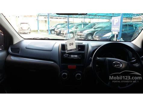 2015 Toyota Agya 989 1 0 jual mobil daihatsu xenia 2016 m 1 0 di jawa barat manual