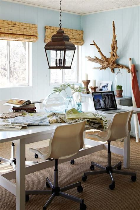 trendy home offices that are surprisingly functional