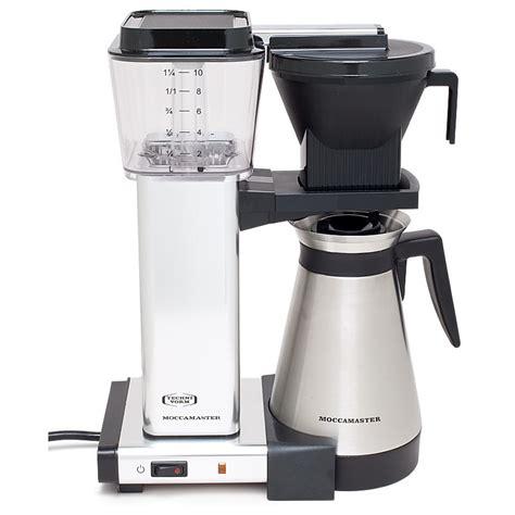Drip Coffee Maker best coffee maker automatic drip america s test kitchen