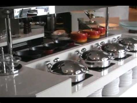Kitchen In A Day all day dining counters by rhine kitchen equipment llc in