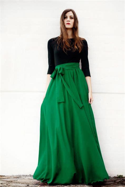 imagenes vestido negro con azul vestidos largos de fiesta verde y negro de arimoka online