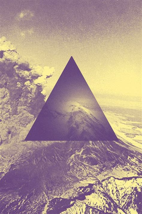 wallpaper tumblr triangle tumblr hipster trippy pinterest hipster triangle