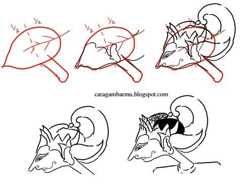 cara dan teknik menggambar untuk pemula march 2014