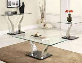 Glass Living Room - couchtisch glas design l 228 sst jedes wohnzimmer zur