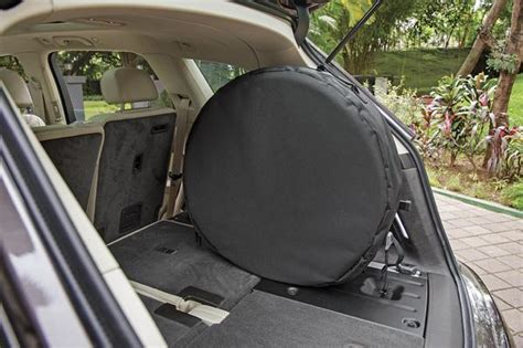 Audi Spare by Spare Tire For Q7 With Third Row Seats Audiworld Forums