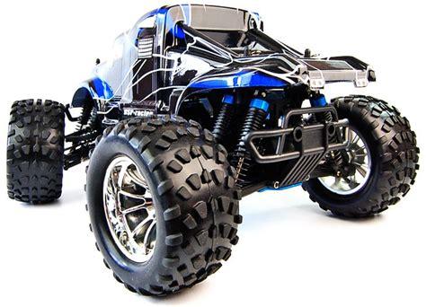 nitro truck 4wd nitro truck rc radio remote petrol 1 10 4wd 4x4
