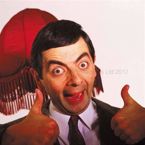 Thumbs Up Meme - thumbs up for mr bean mr bean pinterest bean and