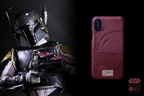 geeky kingdom of gadgets games and design cool gizmo toys these hex star wars iphone cases are cool geeky gadgets