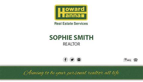 howard business card template howard business card 29 howard business card