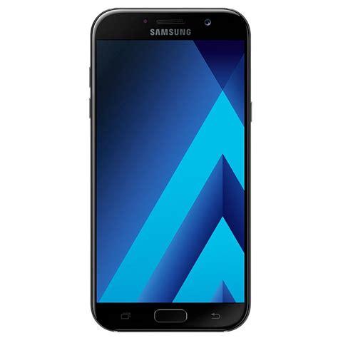 Samsung Galaxy A 720 1 celular samsung galaxy a7 2017 ds 4g negro ktronix tienda