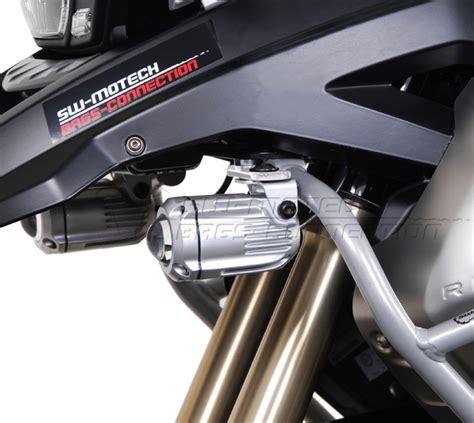 sw motech soportes  faros auxiliares bmw rgs