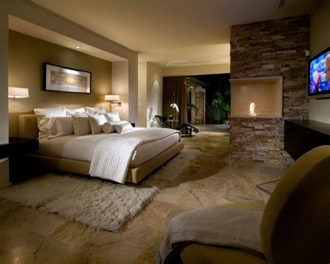 20 Inspiring Master Bedroom Decorating Ideas Home And Master Bedrooms