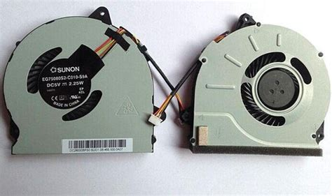 Kipas Processor Laptop Zyrex jual kipas cooling fan processor laptop lenovo g50 g50 30
