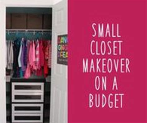 Closet Makeover On A Budget by Organization Tips Pictures Photos Images And Pics For