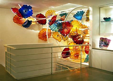 Design Blown Glass Ls Ideas Wall Designs Blown Glass Wall Handblown Glass Wall Plate For Home Decoration