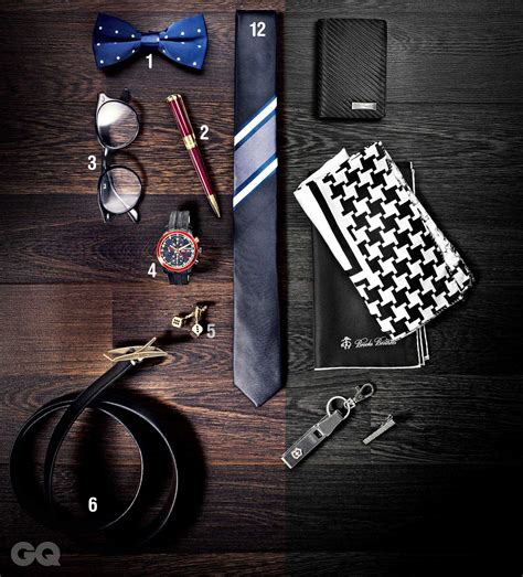 48 accessories to add to your wardrobe   GQ India   Look Good   Style & Fashion