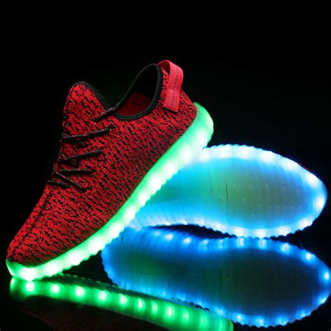 new light up shoes image gallery light shoes