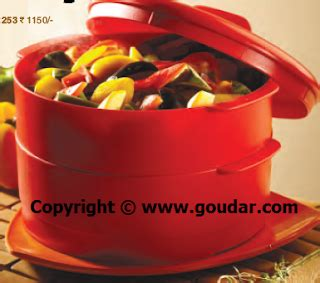 Tupperware Steam It tupperware chennai tupperware ultimo