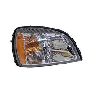 Cadillac Headlights Replace 174 Cadillac 2000 2002 Replacement Headlight