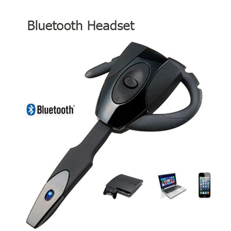 Headset Di Samsung Centre for samsung iphone sony ps3 pc bluetooth wireless gaming headset headphone w mic ebay