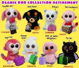beanie boos collection retired beanie boos beanie amp rumors 2 claire bear