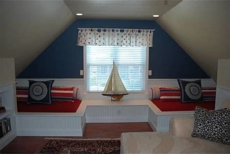 Fun Bedroom Decorating Ideas Cape Cod Attic Renovation
