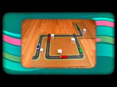 printable roads for toy cars printable road maps for toy cars pdf tutorial