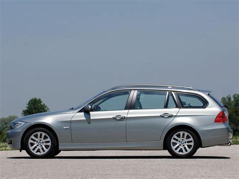 Bmw 3er by Bmw 3er Touring E91 320i 150 Hp