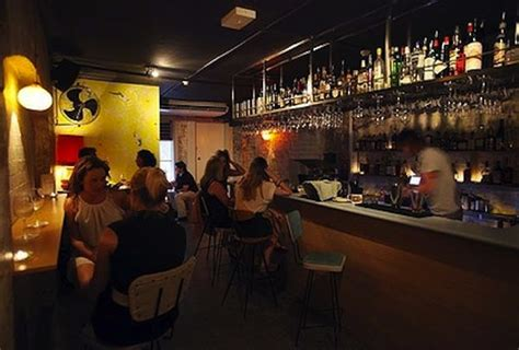 Top 10 Bars In Sydney by Grandmas Bar Sydney City
