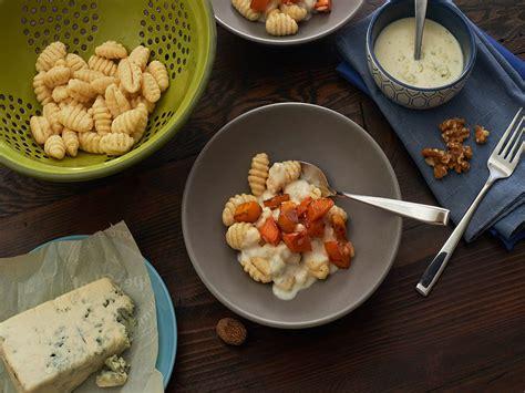 Link Sweet Potato Gnocchi With Gorgonzola by Parmesan Gnocchi With Sweet Potato And Gorgonzola
