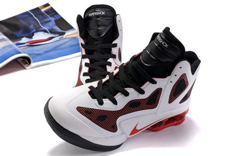 new shoes basketball nike air hypershox 2011 new basketball shoes 454168