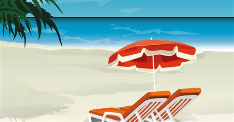 summer beach vector illustrations hairstyle qoutes tattoo