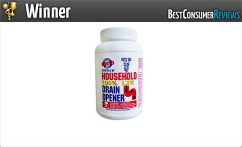best drain cleaner 2018 best liquid drain cleaners reviews top liquid drain cleaners
