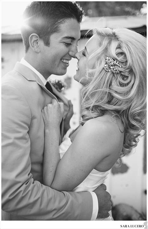 Carol & Ethan: Married! Rustic vintage glamour DONE RIGHT