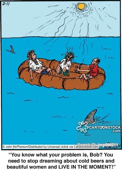 dinghy boat facts dinghy cartoons and comics funny pictures from cartoonstock