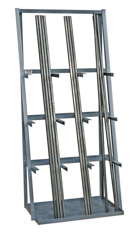 Steel Racks by 1000 Ideas About Workshop Storage On Workshop