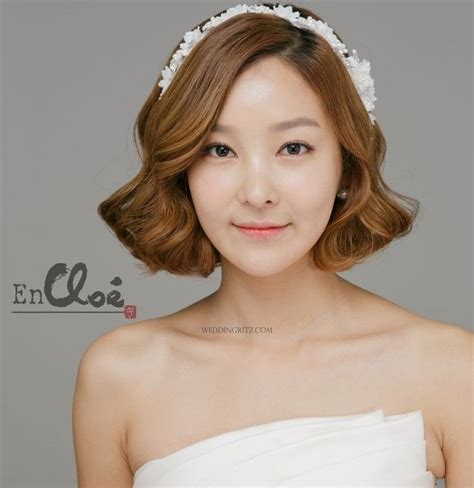 Korean Wedding Hairstyles 2013 by 19 Best Wedding Hair Updo Images On Bridal
