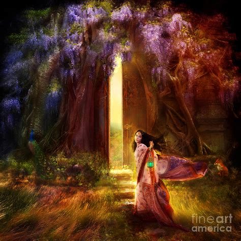A Knock At The Door by Knock At The Door Digital By Aimee Stewart