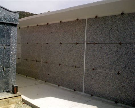 arredi cimiteriali loculi cimiteriali prefabbricati con apertura laterale in