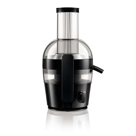 Juicer Philips viva collection juicer hr1857 71 philips