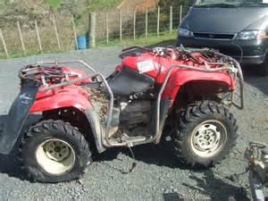 Used Honda Atv Parts Atv Parts Motorcycle Wreckers Pre Owned Bike Parts