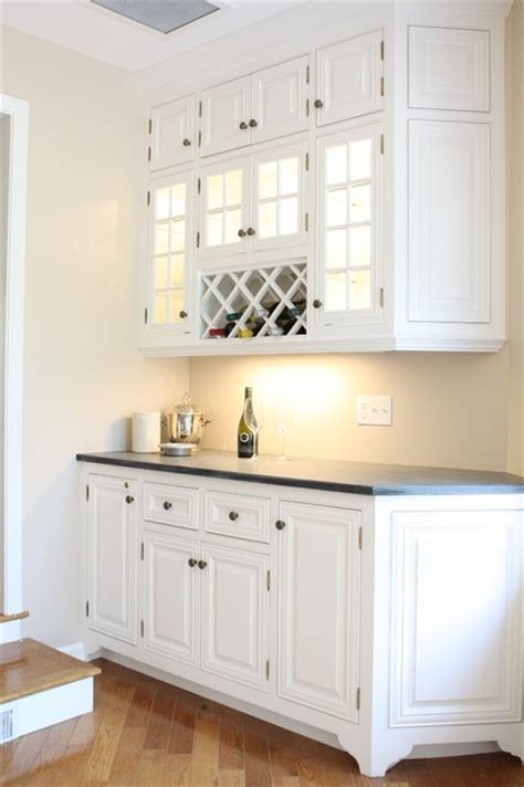 Custom Built in Cabinetry